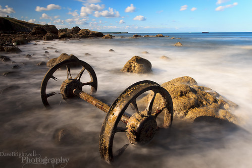 SeahamWheels by Dave Brightwell