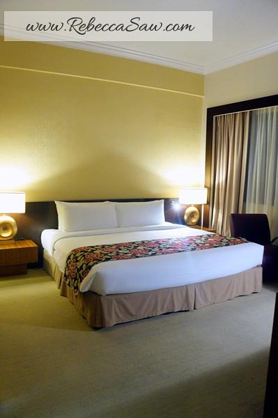 landmark village hotel - Singapore-003
