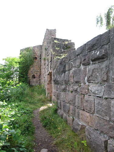 ruine du chateaux frankenbourg 070