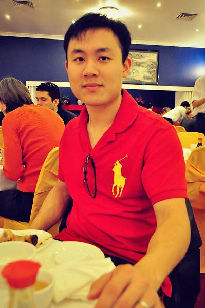 King of Kings (皇上皇) Seafood Restaurant & Yumcha, Chinatown Brisbane