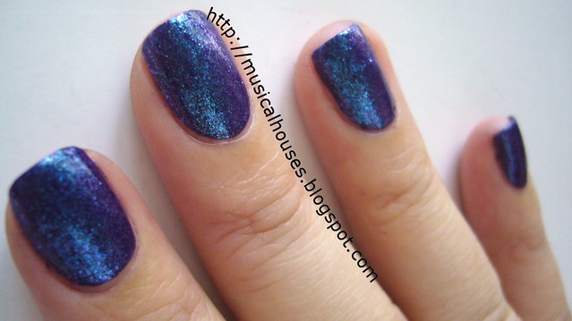 sally hansen dvd nails inc belgrave st duochrome 2