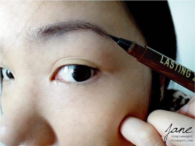 7-eyebrow