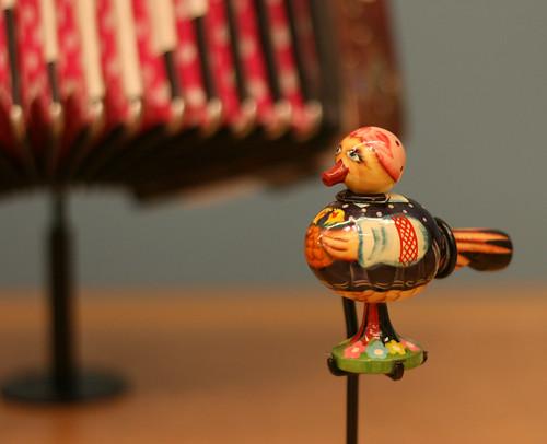 perepelochka - little quail