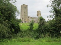 Wymondham & Area