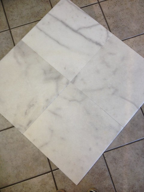 new tile in store
