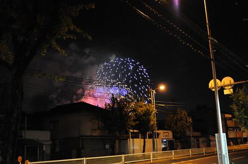 2012淀川花火大会