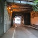 Tunnel on Cold Blow Lane, New Cross