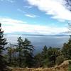 View of Savary Island from Lund, on the beautiful Sunshine Coast #latergram