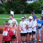 UBS Kids Cup 2016 & Fam.-Wettkampf