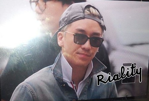 Big Bang - KBS Music Bank - 15may2015 - Seung Ri - withriality - 05