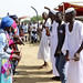 Darfuri Youth Celebrate International Youth Day with UNAMID in Zalingei