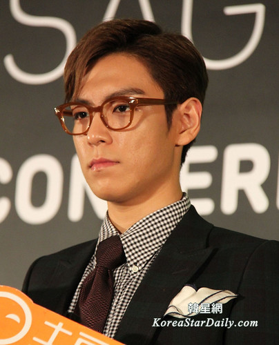TOP - Secret Message Taiwan Press Conference - 06nov2015 - koreastardaily - 19