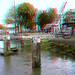 Scheepshelling Koningspoort Rotterdam 3D