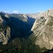 """Overlooking the Valley Below"" - Yosemite National Park by Adrienne's Travels"