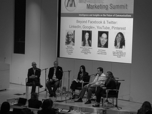 IMG_5405 Mid-Atlantic Marketing Summit 2012 #mamsummit.jpg