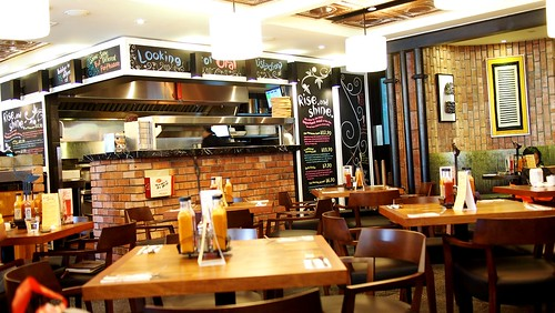 Review nando s cataplana dan esther food haven