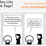Social Media Comic: Why Don