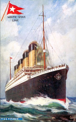 TitanicPostcard