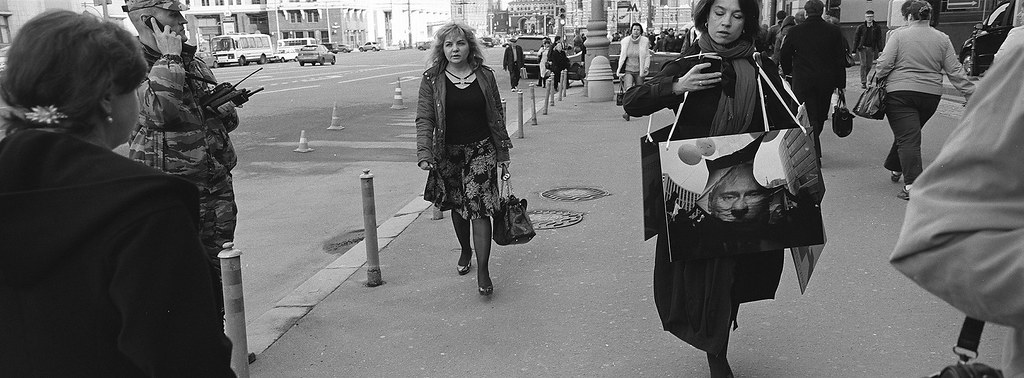 Walk with photos / Фотопрогулка (2)