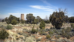 Desert View Watchtower - Mary Colter