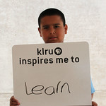 KLRU inspires me to ... learn