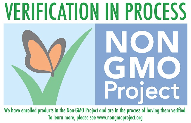 Saffron Road is committed to the Non-GMO Project