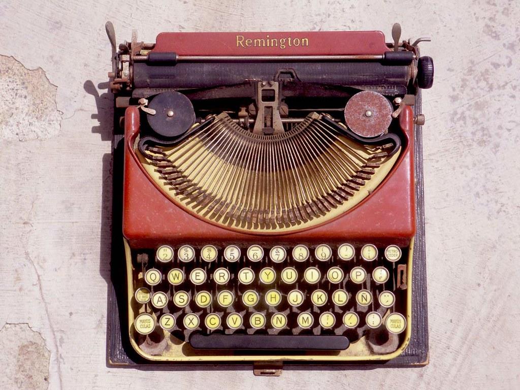 writer-machine