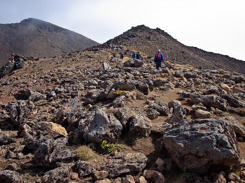 24 Parque Nacional de Tongariro
