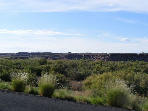 Arizona Dusk