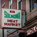 Sulmona Meat Market