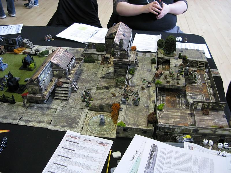 Falkirk RPG