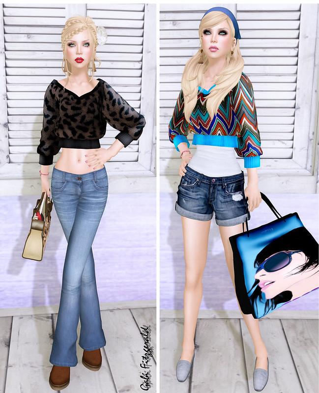 [IREN] Summer Collection 2012 - 2