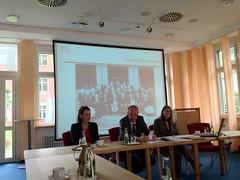 Pressekonferenz Stiftung Bochumer Symphonie