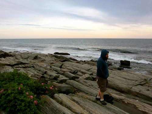 mike, atlantic ocean