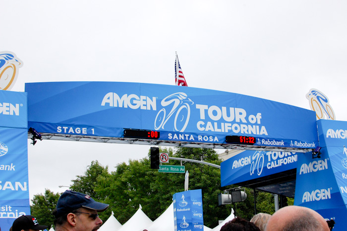 @ AMGEN Tour of California 2012, Stage 1