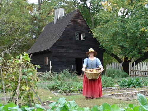 Godiah Spray Plantation, Historic St. Mary's City