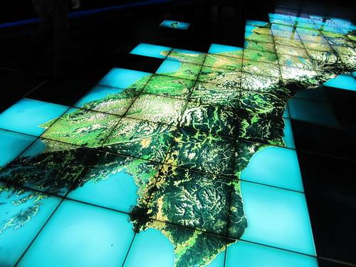 New Zealand - North Island  Wellington - Te Papa N...