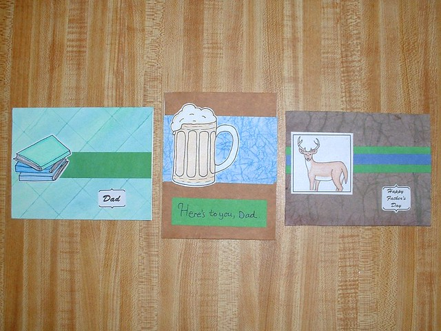 fathers day cards 2012