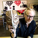 Adam Savage!