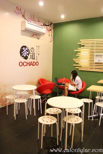 Interior, Ochado