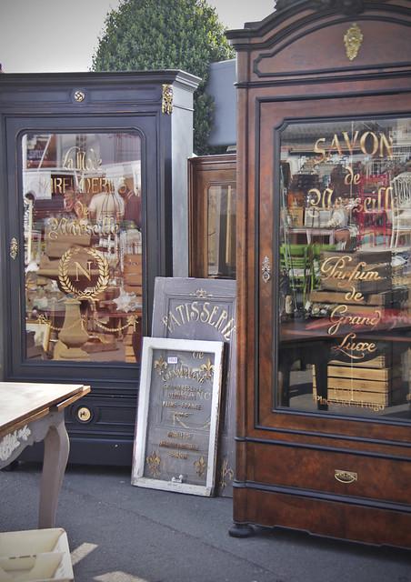 Sunbury Antiques Market