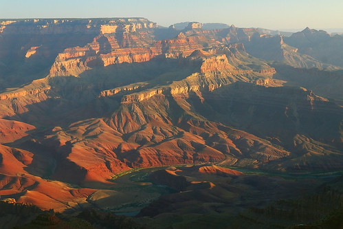 IMG_1254 Lipan Point, Grand Canyon National Park by ThorsHammer94539