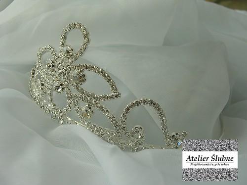 diadem księżniczki