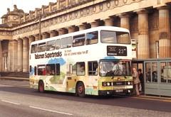 Lothian Region Transport.