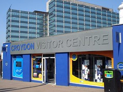 Picture of Croydon Visitor Centre (DEMOLISHED), 1-3 Station Approach, George Street