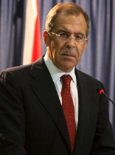 Russian Foreign Minister Sergei Lavrov says that his country will not allow a United Nations Security Council resolution authorizing military intervention in Syria. The Syrian government is being targeted for imperialist regime change. by Pan-African News Wire File Photos