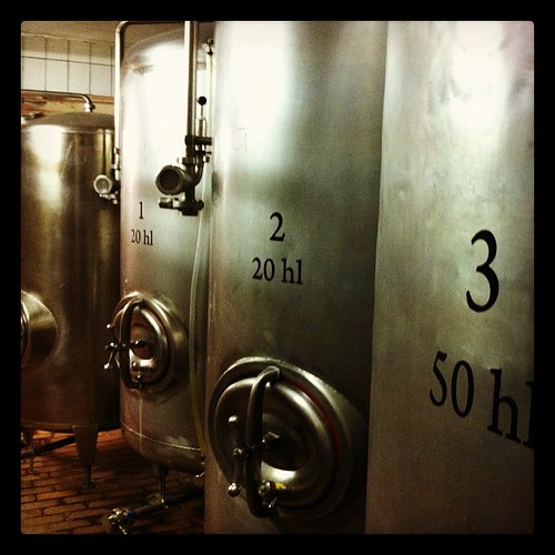 Brauerei Hoffstetten