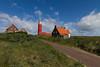 "Lighthouse ""Eierland"" (53m), Texel (NL)"