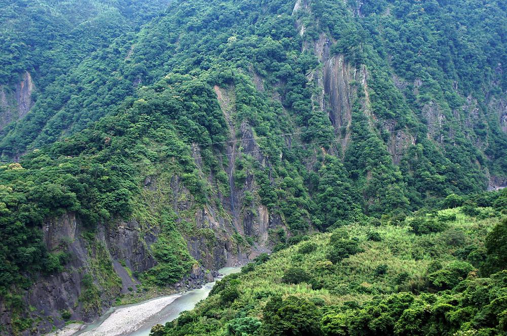 巨木群,與往拉拉山的路上-122