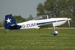 G-ZUMI